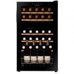 Frigider de vin cu compresor DX 30.80DK