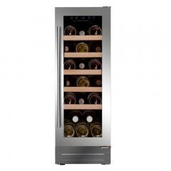 Frigider de vin incorporabil sub blat DAU 19.58SS
