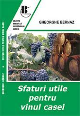 Sfaturi utile pentru vinul casei