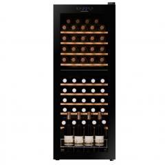 Frigider de vin cu compresor DX 54.150DK