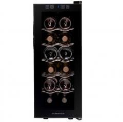 Frigider de vin termoelectric DAT 12.33C