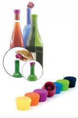 Set 2 Dopuri de Vin Pulltex