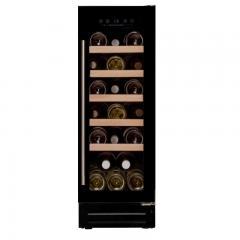 Frigider de vin incorporabil sub blat DAU 19.58B