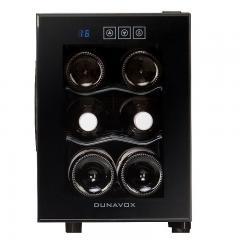 Frigider de vin termoelectric DAT 6.16C