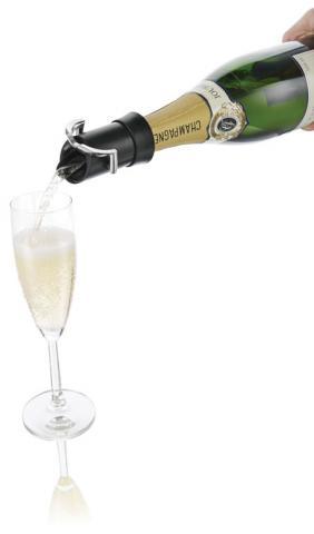 Champagne Saver
