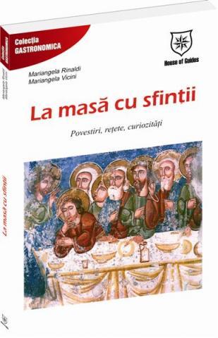 La masa cu sfintii