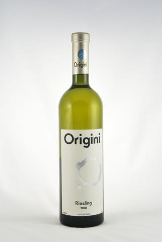Origini - Riesling 2008
