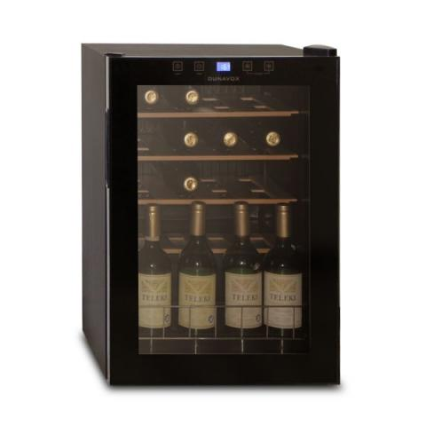 Racitor de vin DX 20.62 - cu compresor