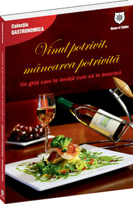 Vinul potrivit, mancarea potrivita
