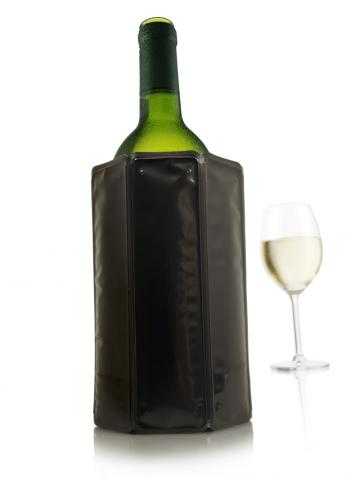 Wine Cooler Black