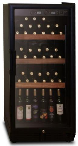 Wine Cooler DX - 80.188 - cu compresor