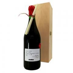 Pinot Noir 1992 Stefanesti cutie lemn