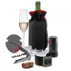 Set pentru vin si sampanie Monza PL 107-836