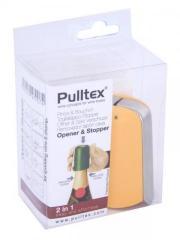 Desfacator si dop pentru sampanie Pulltex