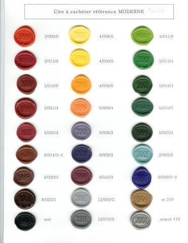 Ceara sintetica - placi 50 gr