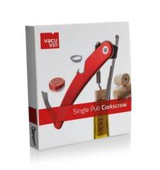 Desfacator single pull rosu VV 68851