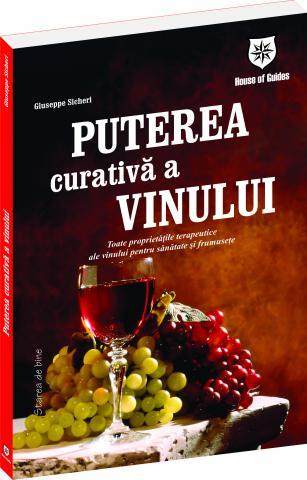 Puterea curativa a vinului